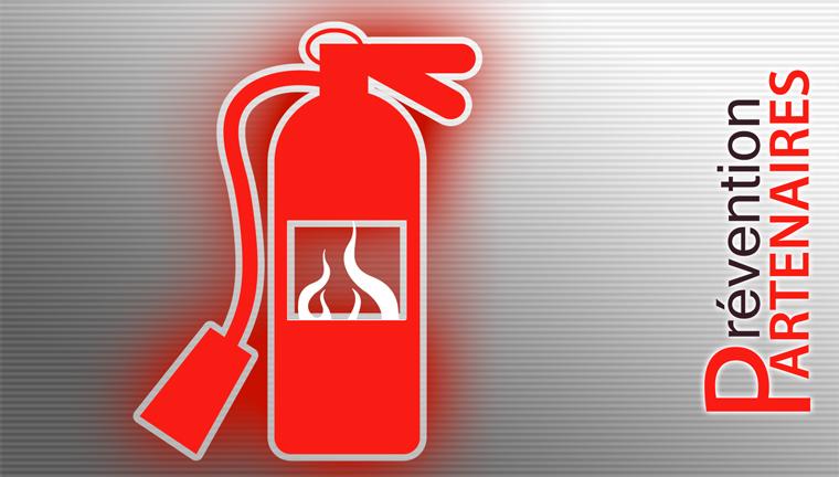Sécurité incendie Prévention Partenaires Ensemble face aux risques en entreprise