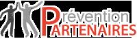 Prévention Partenaires Logo